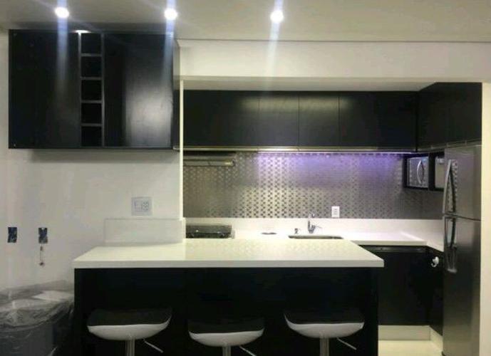 Apto - COND. SCALLA CONVIVIUM - Apartamento para Aluguel no bairro Bosque dos Jacarandás - Jundiaí, SP - Ref: IB70103