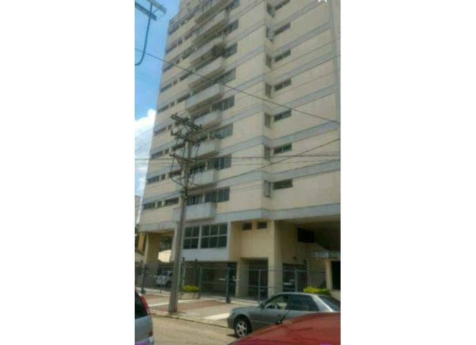 Apto - Ed. Gaivota - Apartamento a Venda no bairro Vila VIanelo - Jundiaí, SP - Ref: IB51434