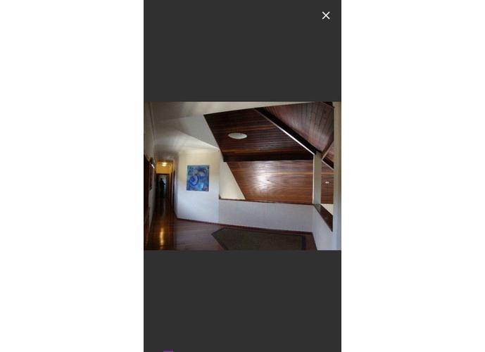 Casa - Portal do Paraiso 1 - Casa em Condomínio a Venda no bairro Engordadouro - Jundiaí, SP - Ref: IB39515