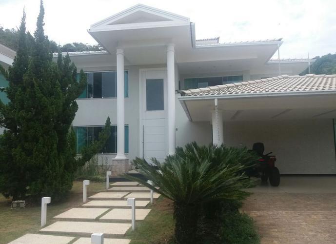 Casa Condomínio Ubá Camboinhas - Casa em Condomínio a Venda no bairro Camboinhas - Niterói, RJ - Ref: TRA55110