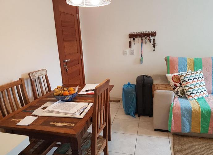 Apartamento Sapê - Apartamento a Venda no bairro Pendotiba - Niterói, RJ - Ref: TRA93430