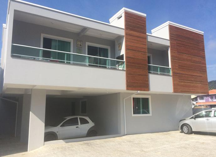 Apartamento 2 dormitórios - Apartamento a Venda no bairro Ingleses - Florianópolis, SC - Ref: A0605