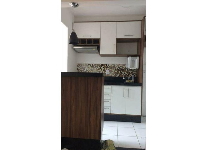 Apto - Cidade jardim - Cond. Azaleia - Apartamento a Venda no bairro Cidade Jardim - Jundiaí, SP - Ref: IB85415