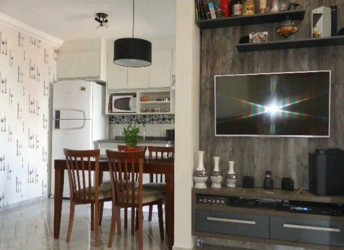 Apto - Pq. Cidade jardim - Apartamento a Venda no bairro Cidade Jardim - Jundiaí, SP - Ref: IB49003