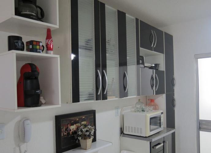 Apto Residecial Alpha 3 - Apartamento a Venda no bairro Jardim Guanabara - Jundiaí, SP - Ref: IB32776