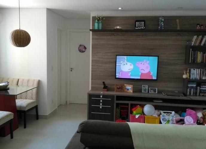 Apto Mobiliado - Cidade Jardim Magnolia - Apartamento a Venda no bairro Cidade Jardim - Jundiaí, SP - Ref: IB98680