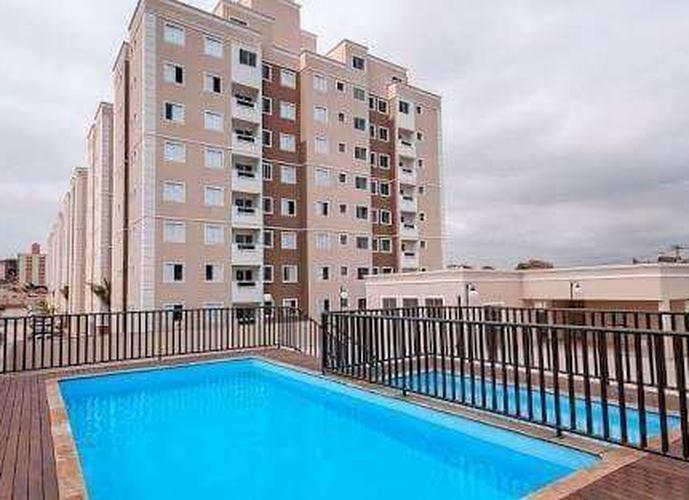 Spazio Jabuticabeiras - Apartamento a Venda no bairro Ponte de São João - Jundiaí, SP - Ref: IB42978