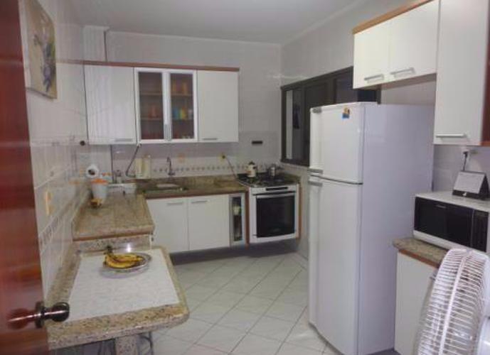 Apto. Boqueirão - Apartamento a Venda no bairro Boqueirão - Praia Grande, SP - Ref: IB28059