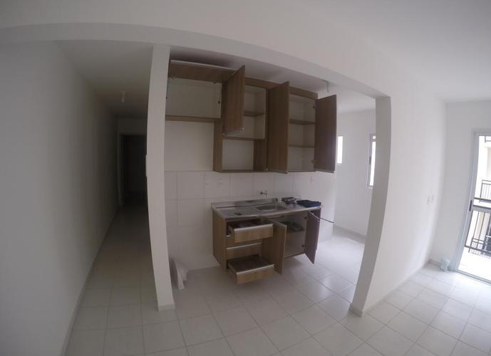 Apto - Varandas do Japi - Apartamento a Venda no bairro Medeiros - Jundiaí, SP - Ref: IB68601