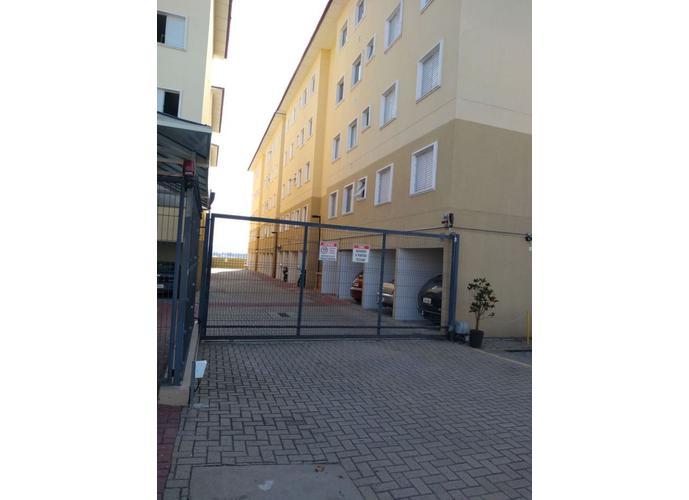 Condomínio dos canários , 2 Dorm - Apartamento a Venda no bairro Residencial Jundiaí II - Jundiaí, SP - Ref: IB54385
