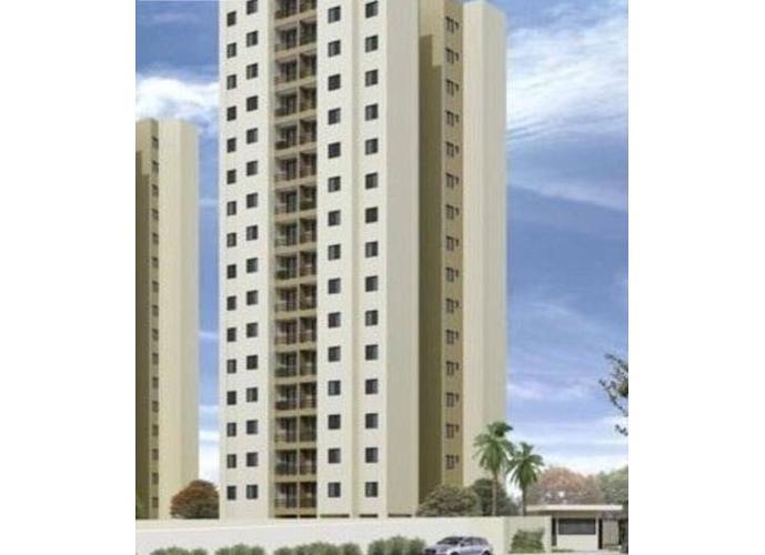 Condomínio - Real Park - Apartamento a Venda no bairro Jardim Guarani - Jundiaí, SP - Ref: IB90179