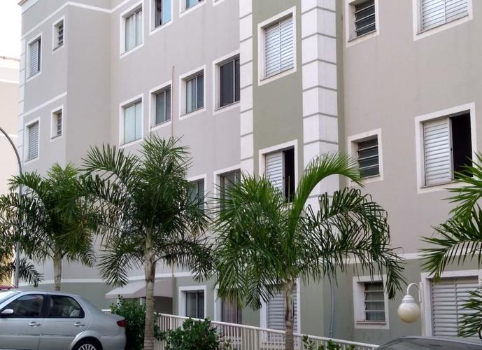 Reserva do Japi - Apartamento a Venda no bairro Recanto Quarto Centenário - Jundiaí, SP - Ref: IB90963