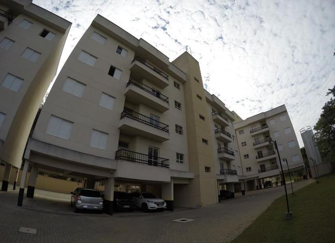 Apartamento Vivarte Colônia - Apartamento a Venda no bairro Núcleo Colonial Barão de Jundiaí - Jundiaí, SP - Ref: IB59003