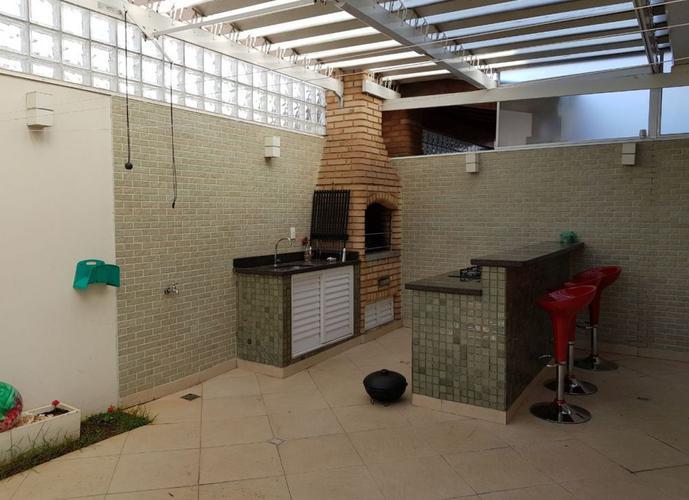 Casa - Garden Resort Jundiaí - Casa em Condomínio a Venda no bairro Jardim Shangai - Jundiaí, SP - Ref: IB63898