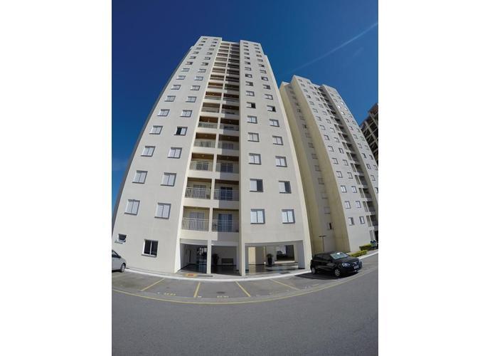 Residencial Real Park - Apartamento a Venda no bairro Jardim Guarani - Jundiaí, SP - Ref: IB48967