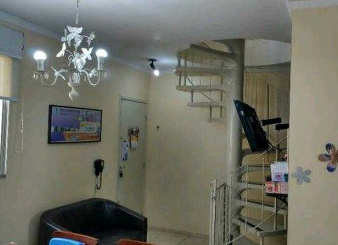 Apto Cobertura Duplex - Spazio Jaragua - Apartamento a Venda no bairro Vila Garcia - Jundiaí, SP - Ref: IB30670