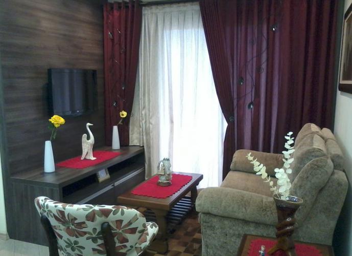 Res. Spazio Guarany - Apartamento a Venda no bairro Vila VIanelo - Jundiaí, SP - Ref: IB47817