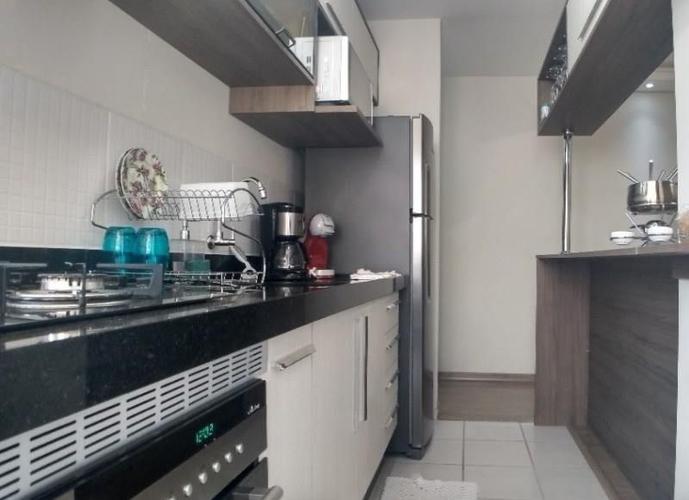 Apartamento-Varandas do Japi - Apartamento a Venda no bairro Medeiros - Jundiaí, SP - Ref: IB22379
