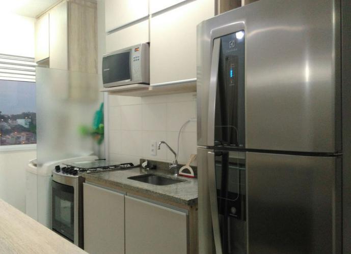 Condomínio Vista Park - Apartamento a Venda no bairro Vila Santana II - Jundiaí, SP - Ref: IB13370