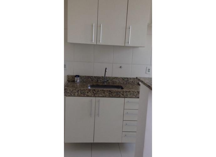 Apartamento - Spazio Jandaia - Apartamento a Venda no bairro Ponte de São João - Jundiaí, SP - Ref: IB37791