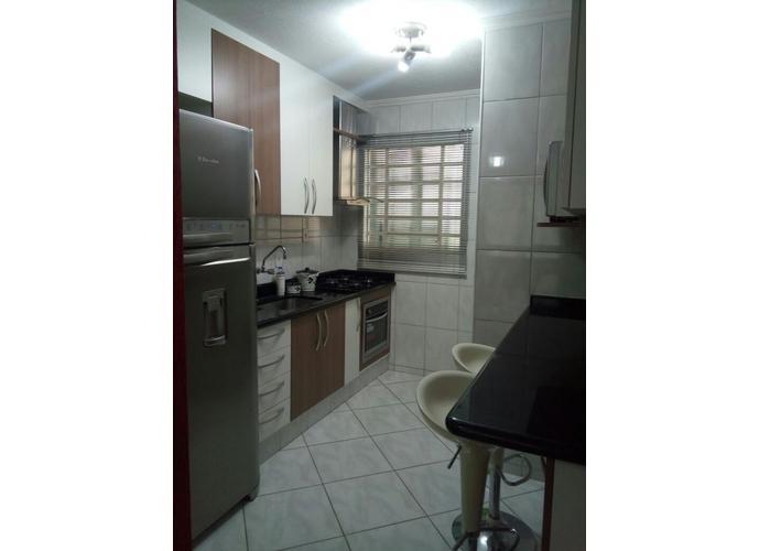 Apto - Cond. Alpha 1 - Apartamento a Venda no bairro Recanto Quarto Centenário - Jundiaí, SP - Ref: IB15220