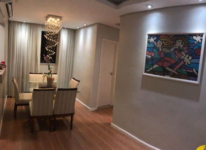 Spazio Jandaia Jundiaí - Apartamento a Venda no bairro Ponte de São João - Jundiaí, SP - Ref: IB46345