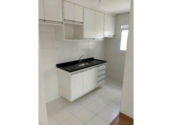 Apto - Cond Tulipas Garden - Apartamento a Venda no bairro Residencial Santa Giovana - Jundiaí, SP - Ref: IB09541