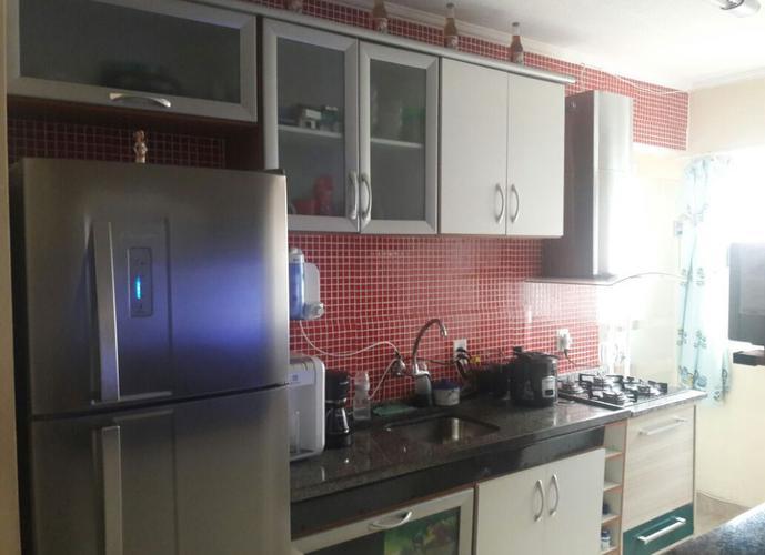 Condomínio Morada dos Pássaros - Apartamento a Venda no bairro Loteamento Parque Industrial - Jundiaí, SP - Ref: IB51908