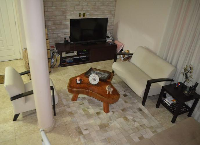 Casa Condomínio Canto da Natureza - Casa em Condomínio a Venda no bairro Jardim Shangai - Jundiaí, SP - Ref: IB51143
