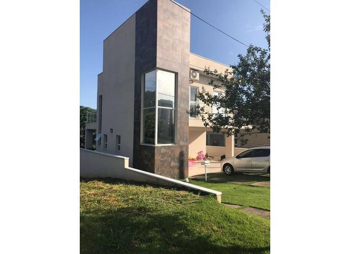 Casa sobrado Residencial Ibi Aram I - Casa em Condomínio a Venda no bairro Cond. Ibi Aram I - Itupeva, SP - Ref: IB08218