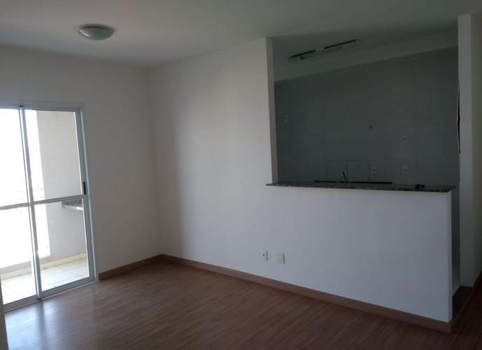 Apto -Residencial Practice Club House - Apartamento a Venda no bairro Vila Das Hortências - Jundiaí, SP - Ref: IB15306