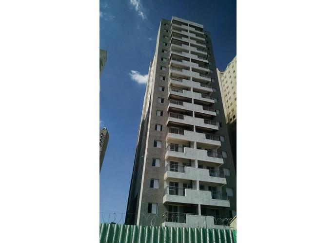 CENTRAL DA BARRA - Apartamento a Venda no bairro Barra Funda - São Paulo, SP - Ref: CENTRAL-DABARRA