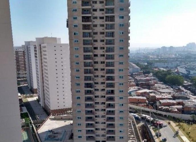 BARRA VISTA - Apartamento a Venda no bairro Barra Funda - São Paulo, SP - Ref: BARRAVISTA-58M