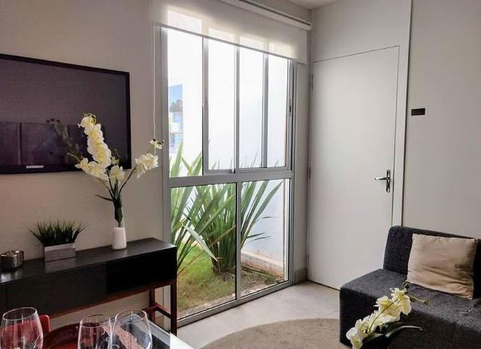 Apartamento a Venda no bairro Jr Amaralina - São Paulo, SP - Ref: IM86543CAM