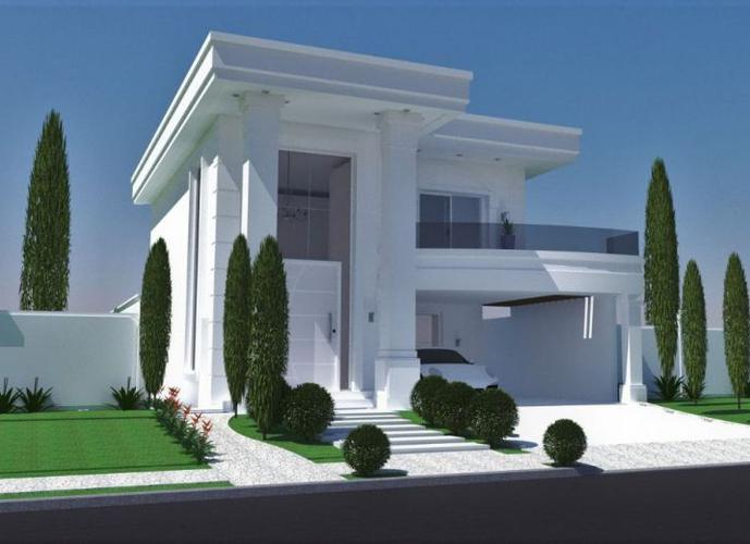 Casa em Condomínio a Venda no bairro Mariapolis Ginetta - Vargem Grande Paulista, SP - Ref: IM73877STE