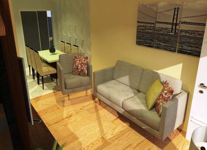 Residencial Lisboa - Casa em Condomínio a Venda no bairro Caucaia do Alto - Cotia, SP - Ref: IM73666LIS