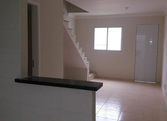 Casa em Condomínio a Venda no bairro Tijuco Preto - Cotia, SP - Ref: IM92594VER