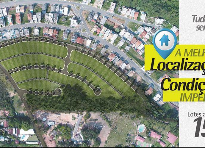 Recanto Roselândia - Lote a Venda no bairro Chácara Roselândia - Cotia, SP - Ref: IM63777ROSE