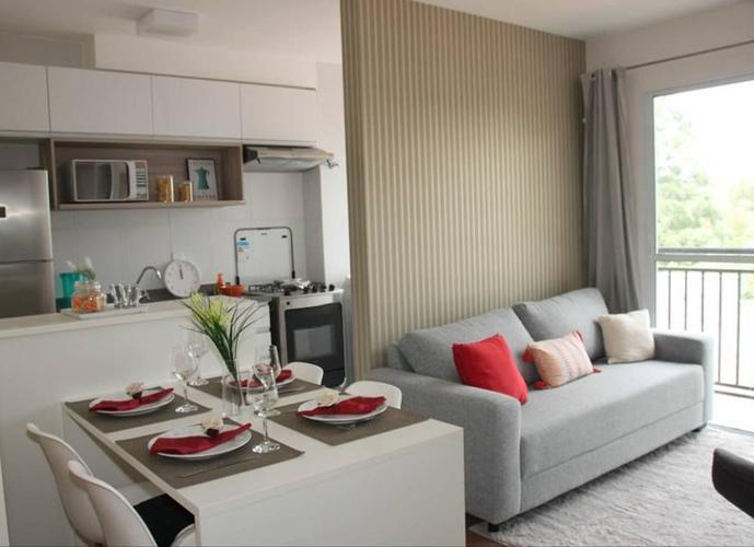 Apartamento a Venda no bairro Vila Monte Serrat - Cotia, SP - Ref: IM95675