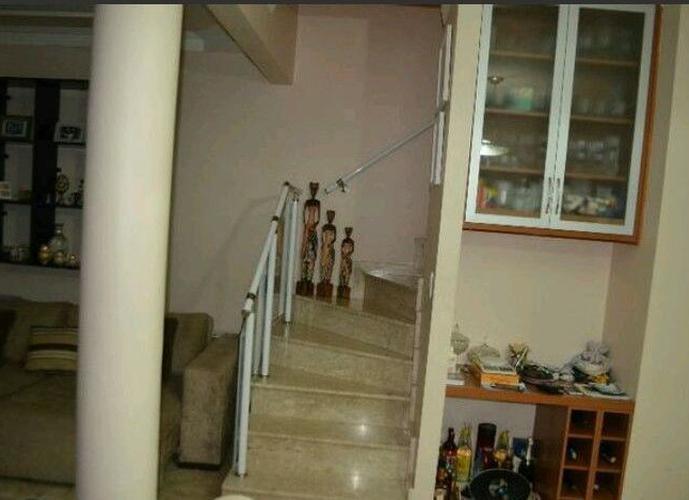 Casa - Cond. Canto da Natureza - Casa em Condomínio a Venda no bairro Jardim Shangai - Jundiaí, SP - Ref: IB63755