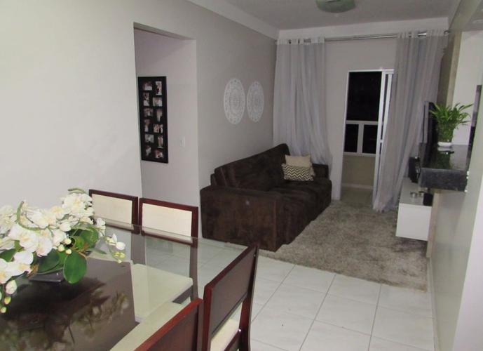 Apto - Residencial Jacarandas - Apartamento a Venda no bairro Vila Della Piazza - Jundiaí, SP - Ref: IB49465