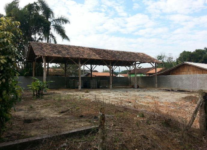 Terreno - Terreno a Venda no bairro Centro - Penha, SC - Ref: IM17345
