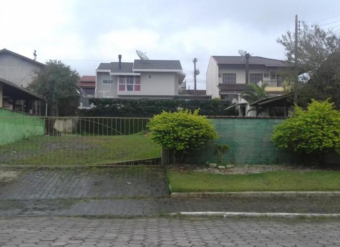 Terreno - Terreno a Venda no bairro Tapajós - Indaial, SC - Ref: IM83812