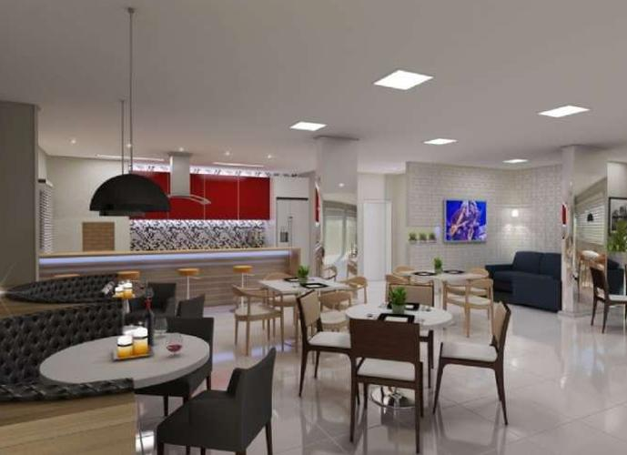 Valle de Casablanca - Apartamento a Venda no bairro Salto Weissbach - Blumenau, SC - Ref: IM54386