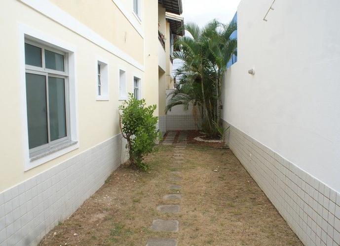 Pérola Avenida - Apartamento a Venda no bairro Stella Maris - Salvador, BA - Ref: NA03494