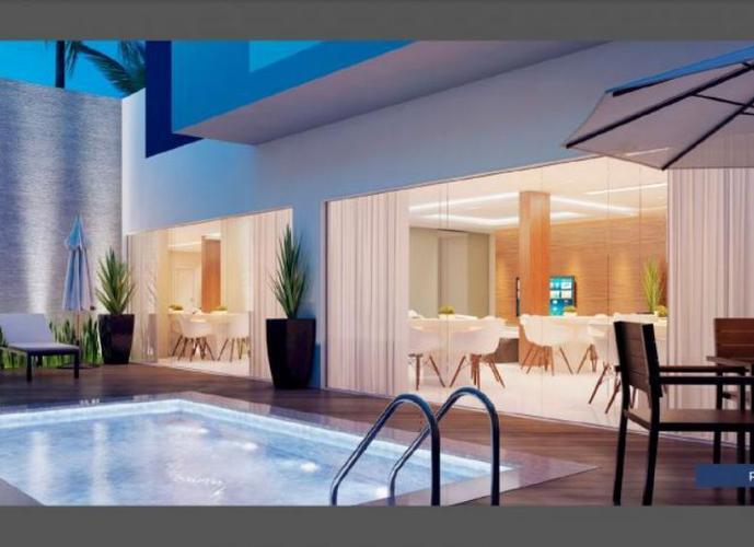Residencial Dallas - Apartamento Alto Padrão a Venda no bairro Estados - Indaial, SC - Ref: IM54617