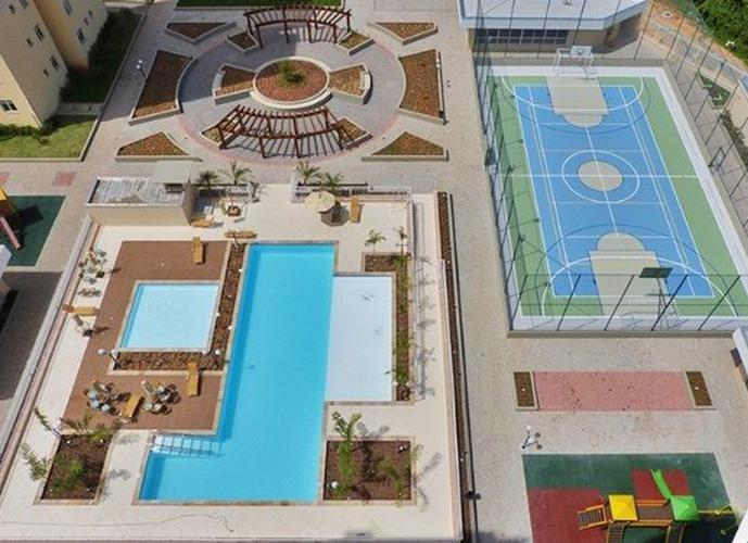 Fortaleza dos Sagres - Apartamento a Venda no bairro Fortaleza - Blumenau, SC - Ref: IM57999
