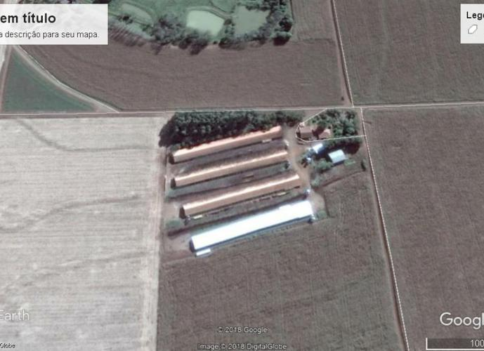 Propriedade rural com 4 aviários santa helena pr - Rural a Venda no bairro Santa Helena Velha - Santa Helena, PR - Ref: IM83051