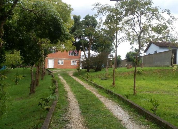 Chácara a Venda no bairro Capoeira dos Dinos - Piraquara, PR - Ref: MB13479