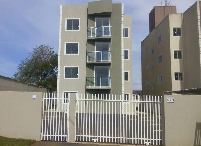 Apartamento a Venda no bairro Vila Ipanema - Piraquara, PR - Ref: MB13994
